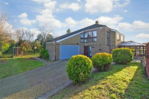 Search Detached Houses For Sale In Broughton Lees Onthemarket