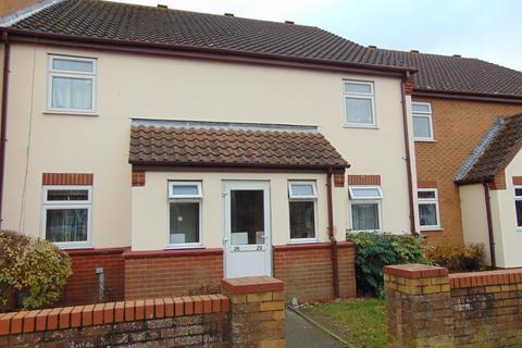 1 bedroom flat for sale - Brancaster Court, Wisbech, Cambridgeshire, PE13 3TN
