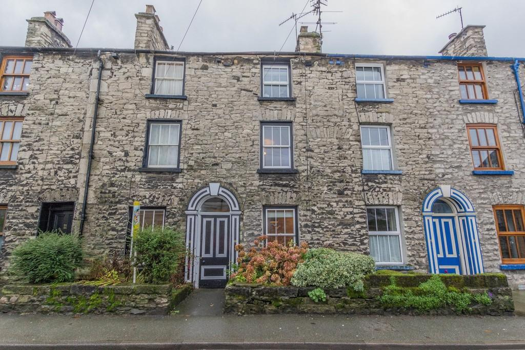 2 Bedrooms Terraced House for sale in 18 Castle Street, Kendal