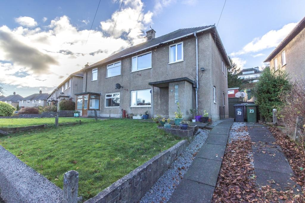 3 Bedrooms Semi Detached House for sale in 23 High Garth, Kendal