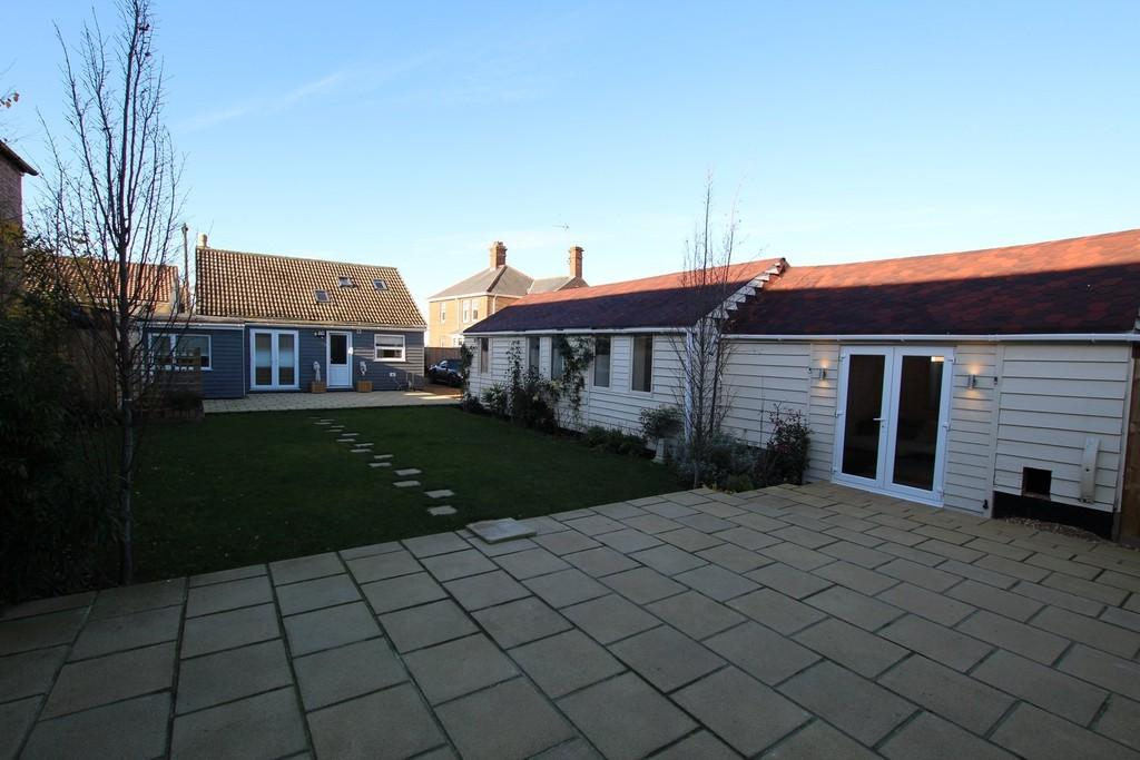 4 Bedrooms Chalet House for sale in Gaultree Square, Emneth