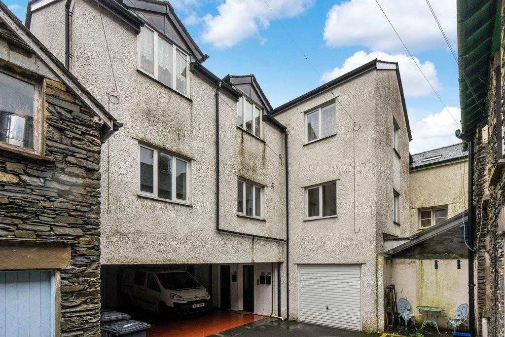 6 Bedrooms Apartment Flat for sale in The Old Bakery,Off North Terrace, Bowness On Windermere, LA23 3AU