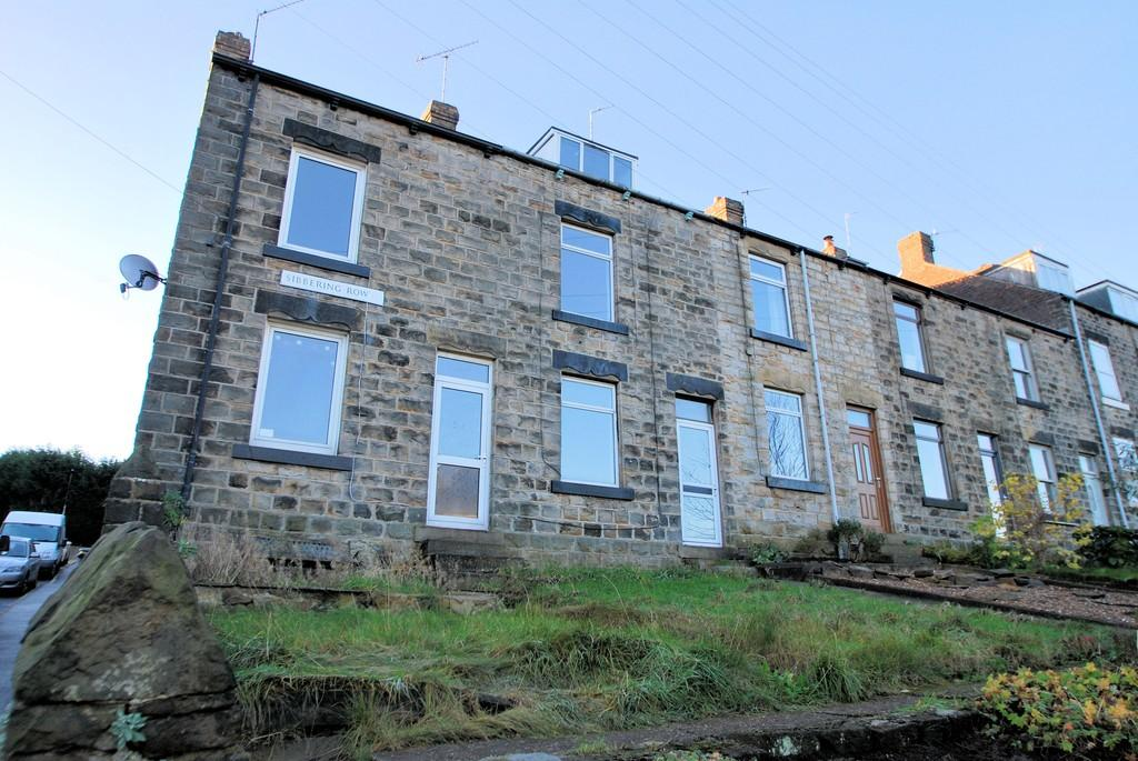 3 Bedrooms Terraced House for sale in Sibbering Row Deepcar Sheffield