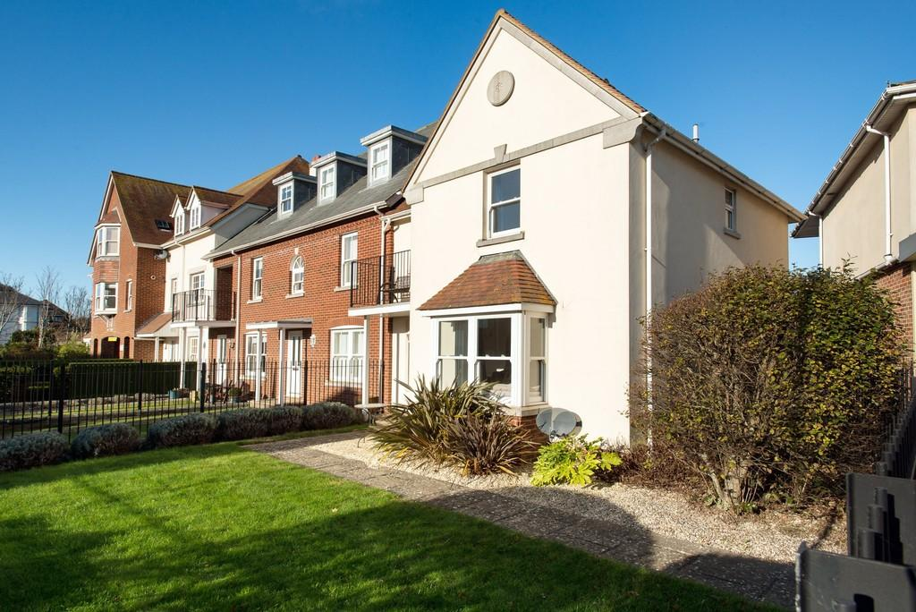 3 Bedrooms Town House for sale in MUDEFORD
