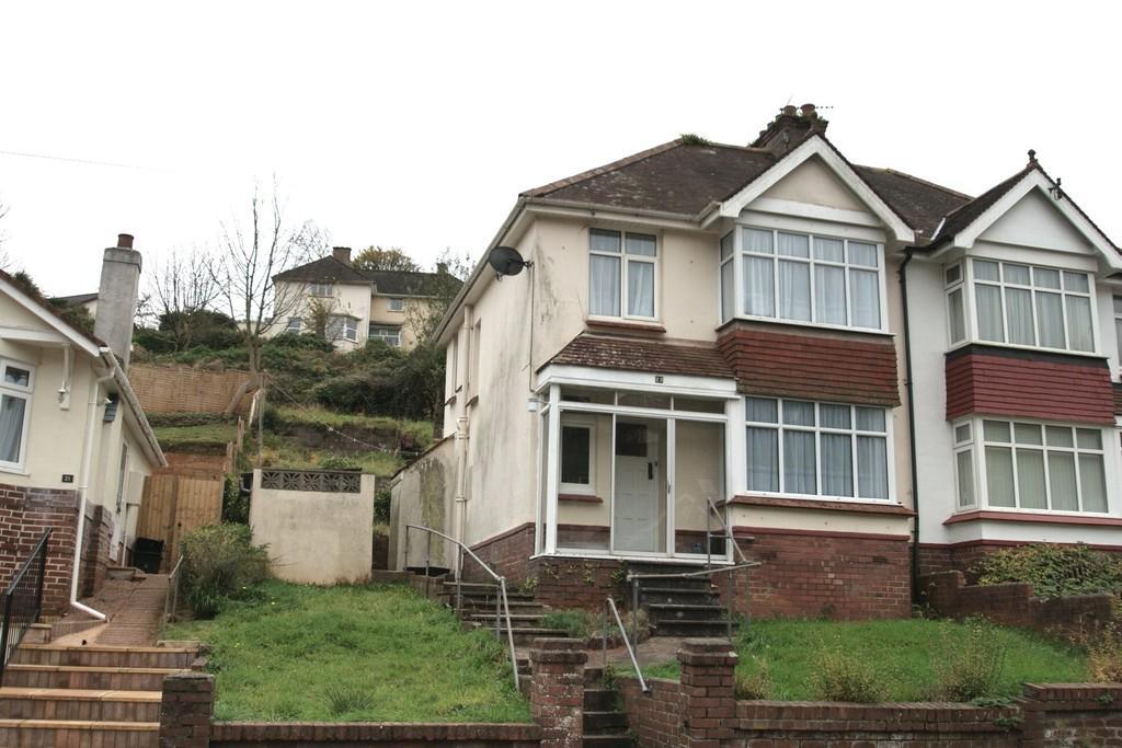 3 Bedrooms Semi Detached House for sale in Shorton Valley Road, Preston