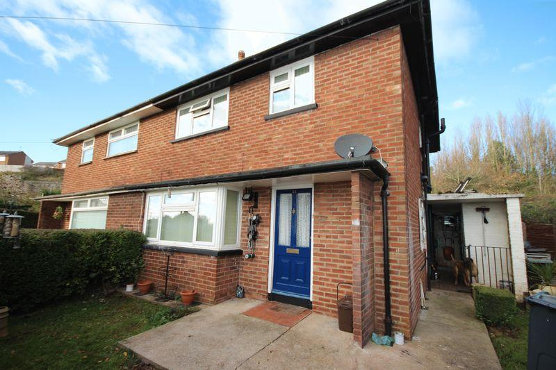 3 Bedrooms Semi Detached House for sale in Letterston Road, Rumney