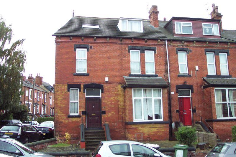 8 Bedrooms End Of Terrace House for sale in Brudenell Avenue, Leeds