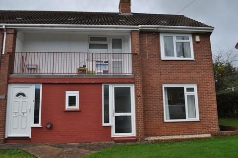 2 bedroom apartment to rent - Mincinglake Road, Exeter