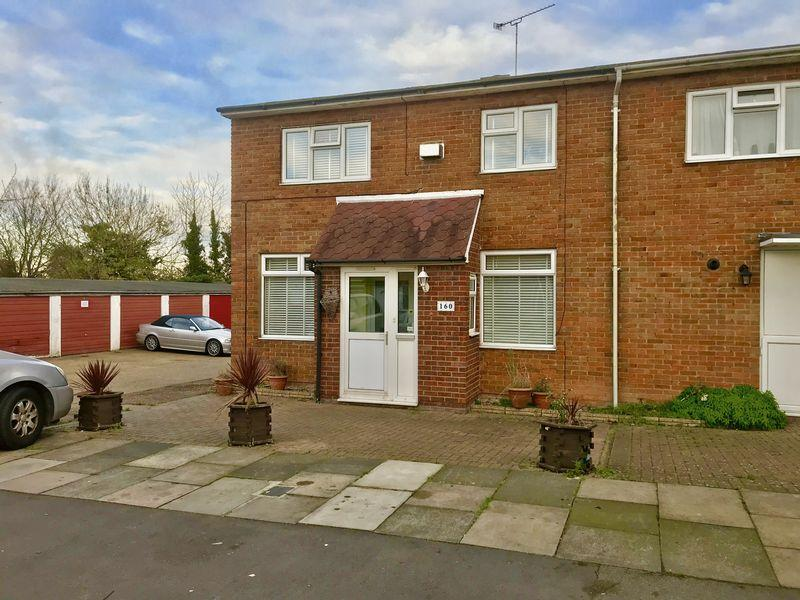 3 Bedrooms End Of Terrace House for sale in Little Brays, Harlow