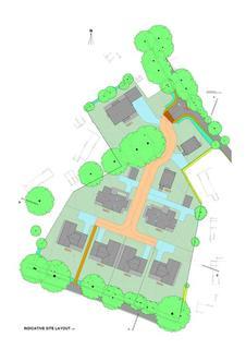 Land for sale - Higher Cross Lane, Camelford
