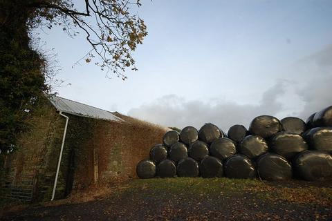 Farm for sale - Pontlliw, Swansea