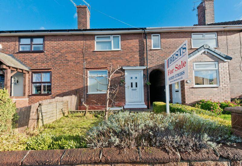 3 Bedrooms Terraced House for sale in Castner Avenue, Runcorn