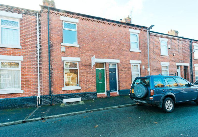 2 Bedrooms Terraced House for sale in York Street, Runcorn