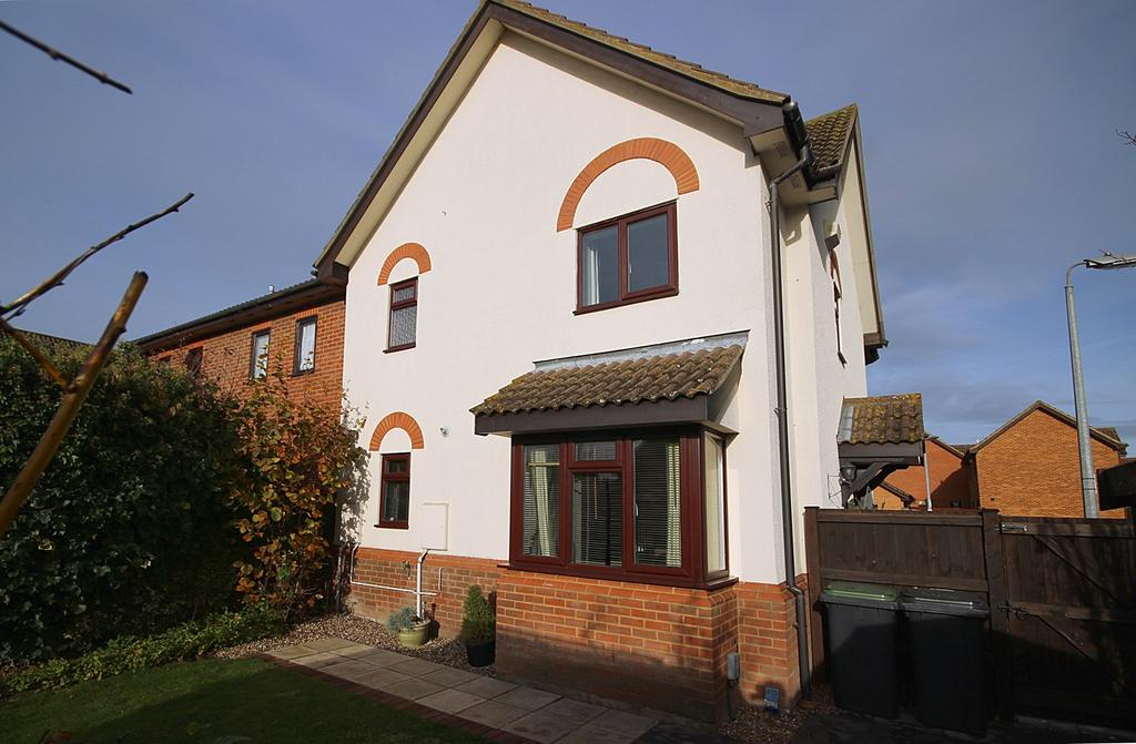 1 Bedroom Cluster House for sale in Ramerick Gardens, Arlesey, SG15