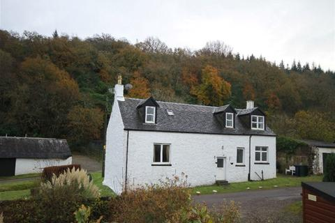 3 bedroom cottage for sale - Carrick View, West Loch , Tarbert, PA29 6YF
