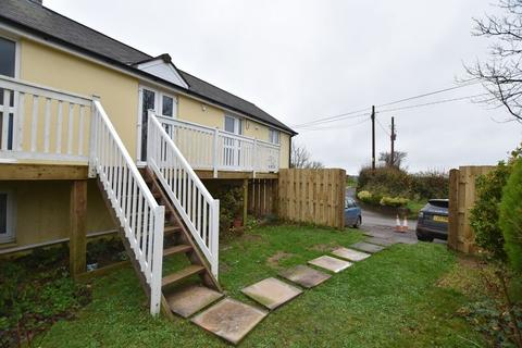 2 bedroom apartment to rent - Cranford, Woolsery, Bideford