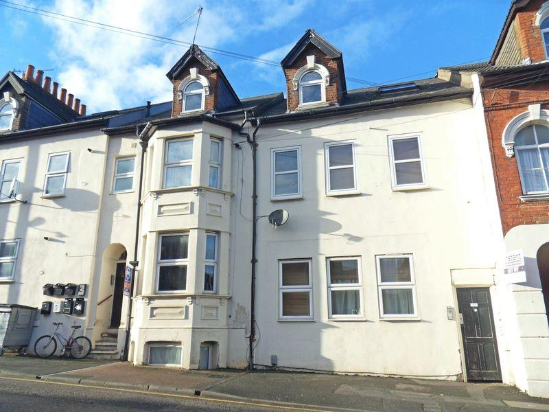 2 Bedrooms Apartment Flat for sale in 20-22 Cardigan Street, Luton