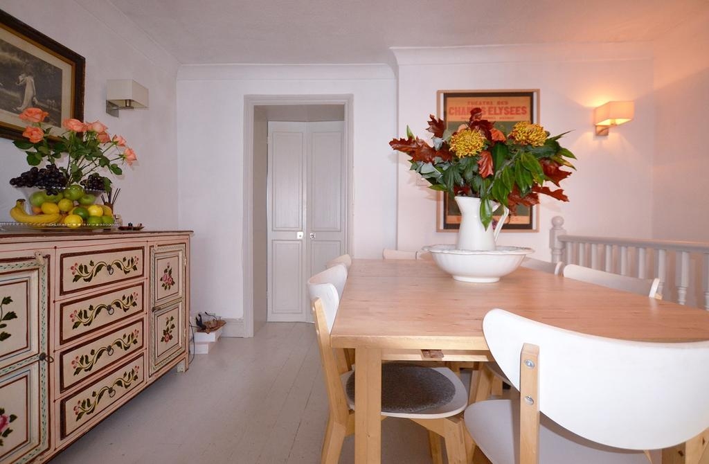 2 Bedrooms Terraced House for sale in George Street, Brighton, BN2