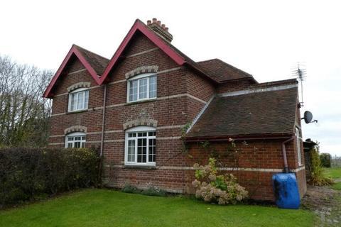 2 bedroom semi-detached house to rent - Lamberhurst Quarter, Tunbridge Wells