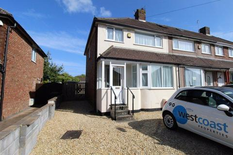 3 bedroom end of terrace house to rent - Cavendish Road, Patchway, Bristol