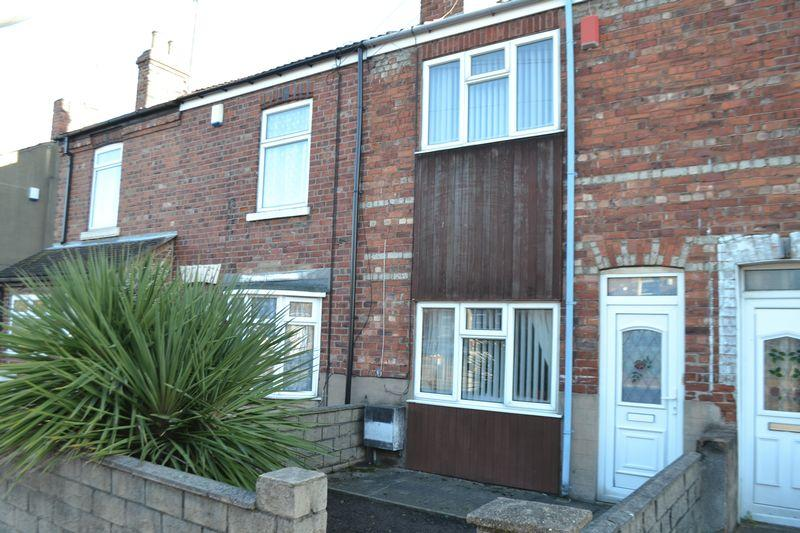 2 Bedrooms Terraced House for sale in Ropery Road, Gainsborough