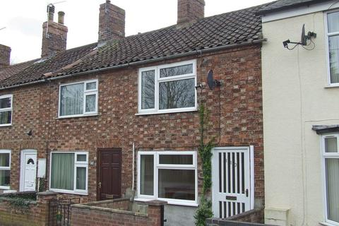 2 bedroom terraced house to rent - Foundry Street, Horncastle