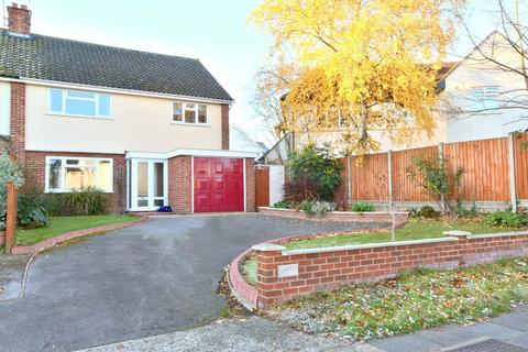 4 bedroom semi-detached house for sale - Elm Road, Chelmsford, CM2 0JL