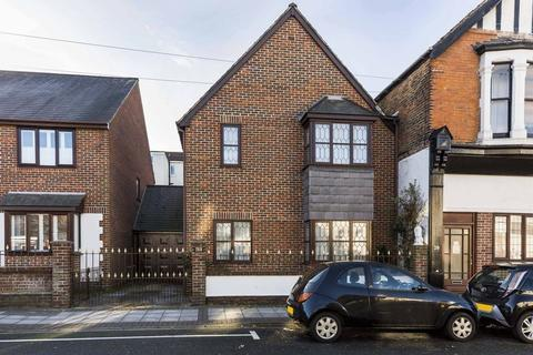 4 bedroom semi-detached house for sale - Granada Road, Southsea