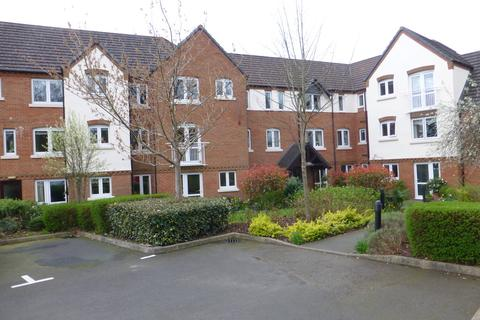 1 bedroom apartment to rent - Lugtrout Lane, Solihull