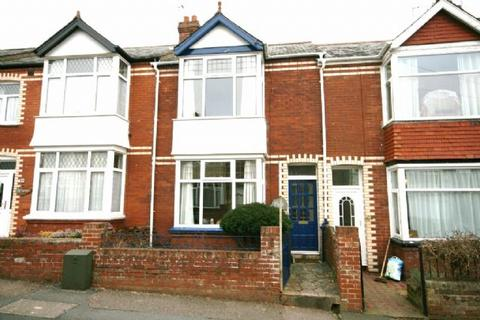 3 bedroom terraced house to rent - Exeter - Popular, well presented and spacious terraced home, available  Mid November