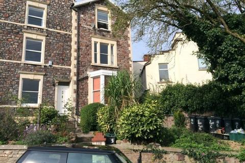 Studio to rent - Cliftonwood, Hillside, BS8 4TD
