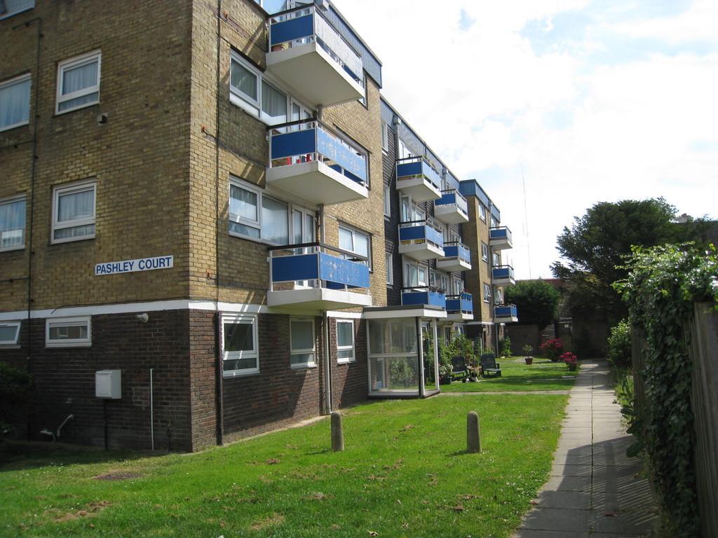 1 Bedroom Flat for rent in Surrey Street, Shoreham by Sea