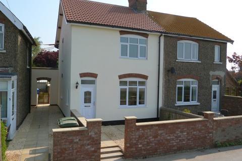 2 bedroom cottage to rent - Ward Cottages, Skelton