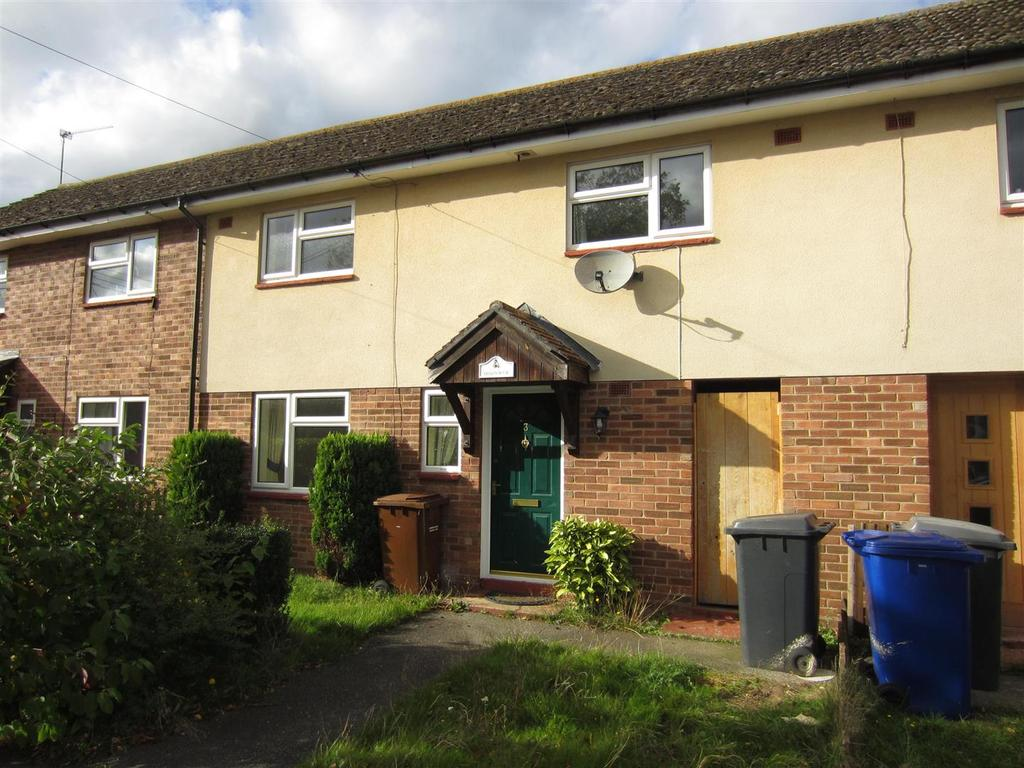 3 Bedrooms Terraced House for sale in Newall Road, Barnham,