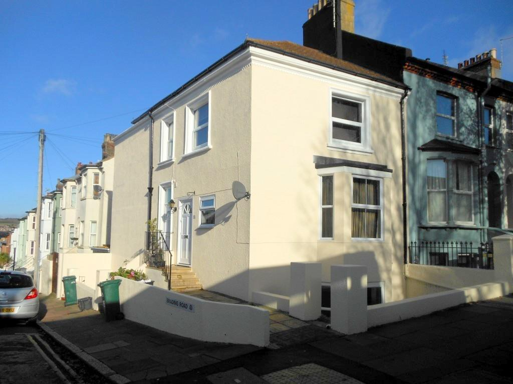 2 Bedrooms Flat for sale in Elm Grove, Brighton