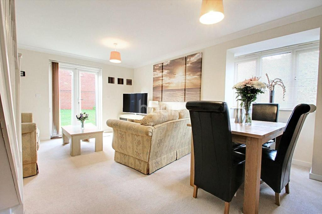 2 Bedrooms End Of Terrace House for sale in Mortimer Way, Witham, CM8