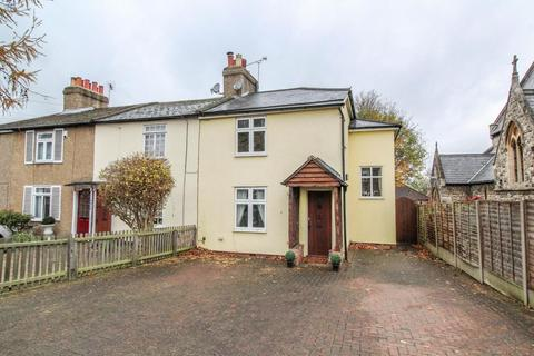 3 bedroom cottage for sale - Warley Hill, Great Warley, Brentwood, Essex, CM13
