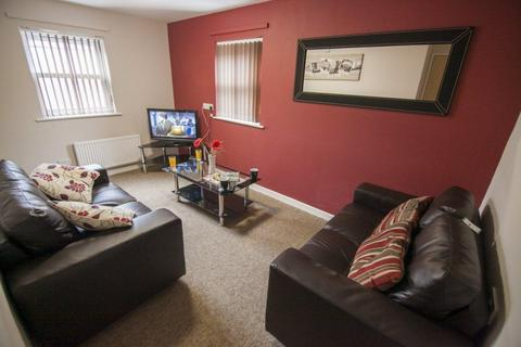 3 bedroom flat to rent - Cathedral Street, LINCOLN LN2