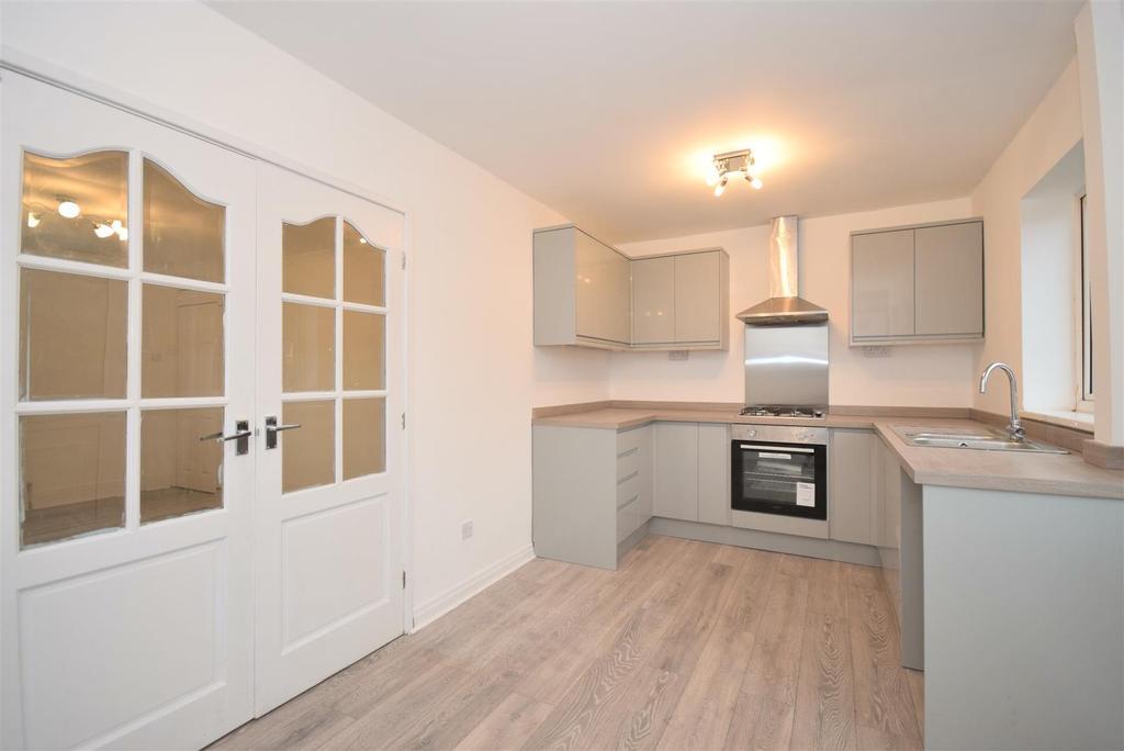2 Bedrooms Semi Detached House for sale in Orr Avenue, Sunderland