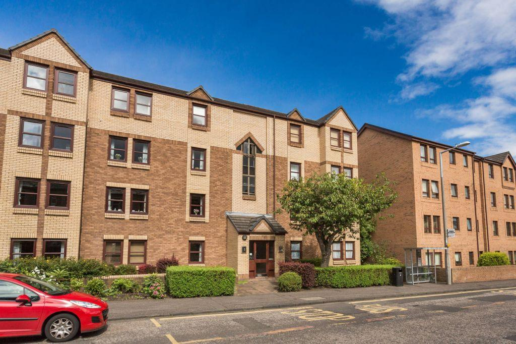 2 Bedrooms Flat for sale in 40/3 Craighouse Gardens, Edinburgh, EH10 5TZ