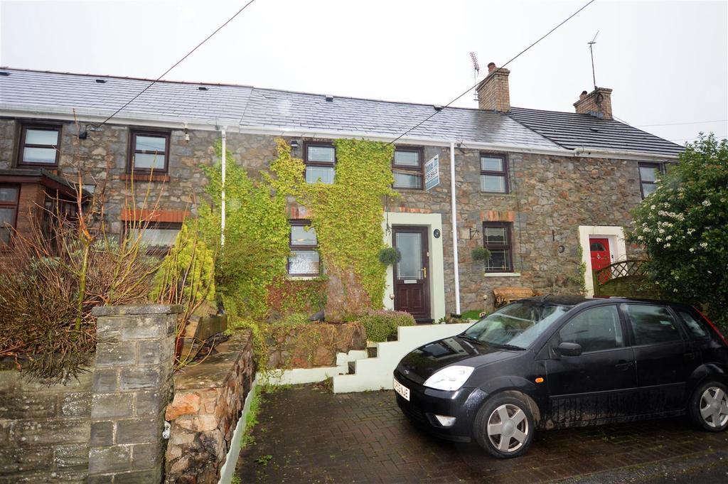 3 Bedrooms Cottage House for sale in Bryn Y Graig, Mynyddygarreg