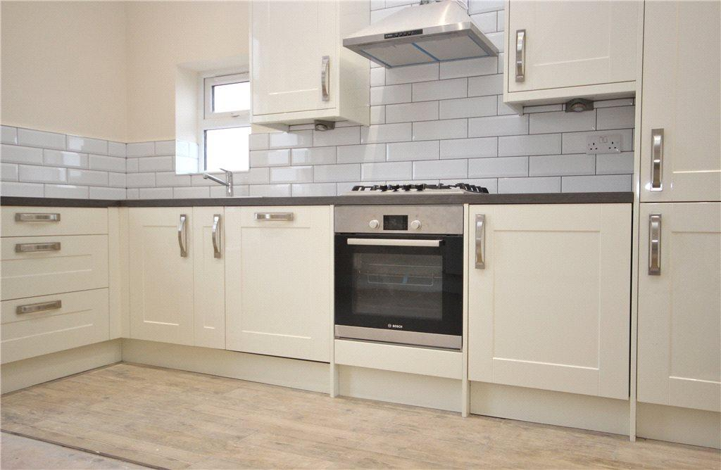 2 Bedrooms Apartment Flat for sale in Tunnel Hill, Worcester, Worcestershire, WR4