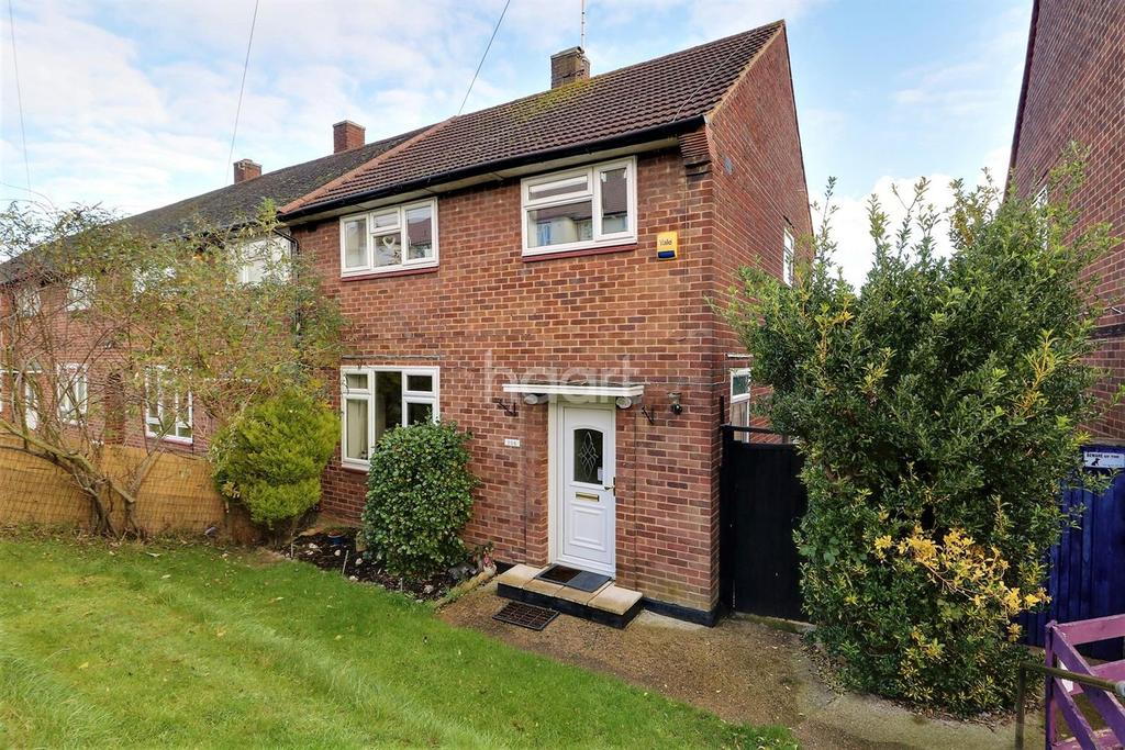 3 Bedrooms End Of Terrace House for sale in Longbury Drive, BR5