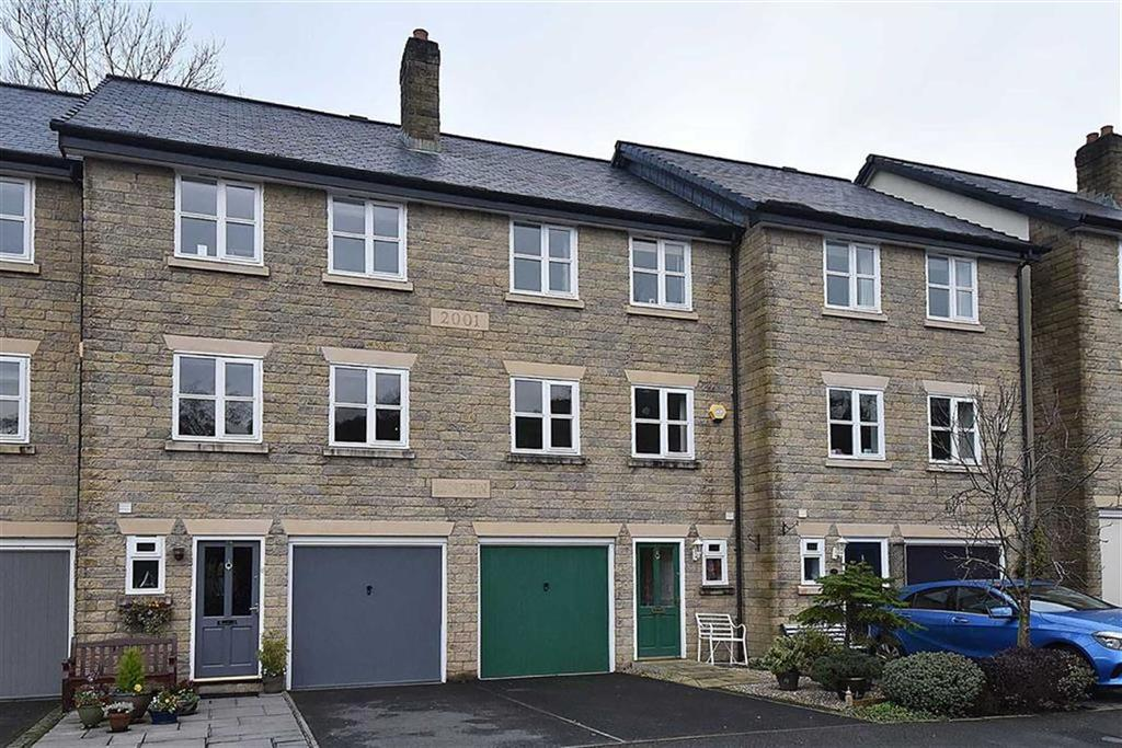 4 Bedrooms Town House for sale in Ingersley Vale, Bollington, Macclesfield