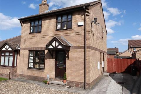 3 bedroom semi-detached house for sale - Peregrine Close, Hull