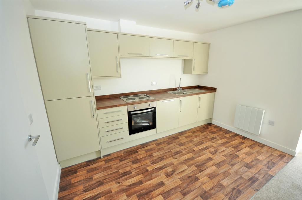 1 Bedroom Apartment Flat for sale in Appt 6 ,Front Street, Acomb, York
