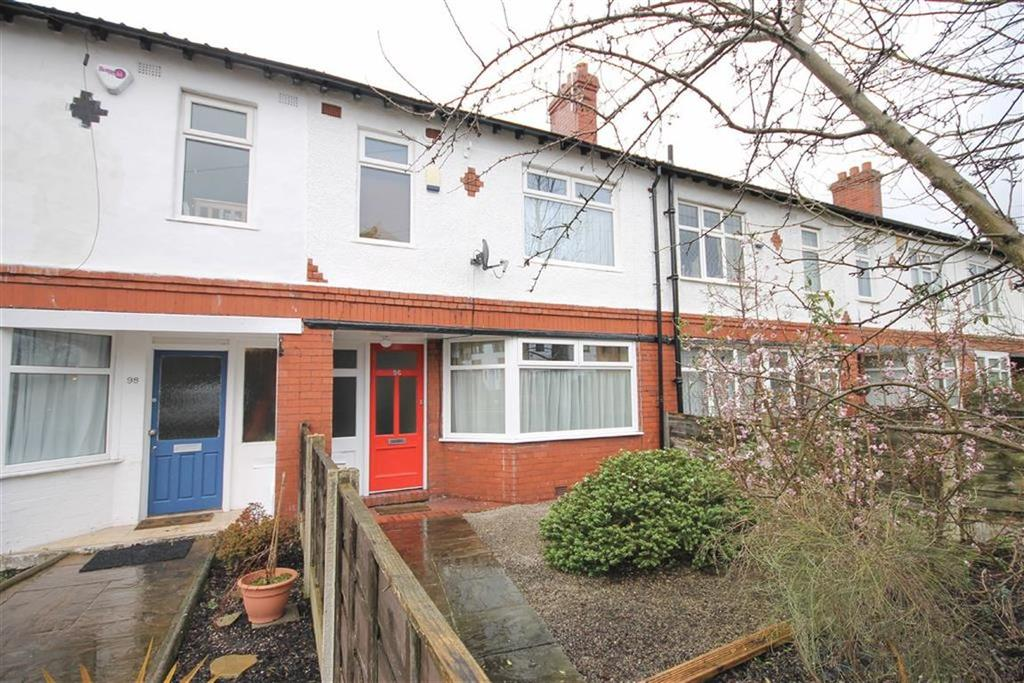 3 Bedrooms Terraced House for sale in Cavendish Road, West Didsbury, Manchester