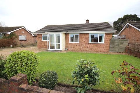 3 bedroom detached bungalow for sale - Dalkeith Road, Corfe Mullen, Wimborne