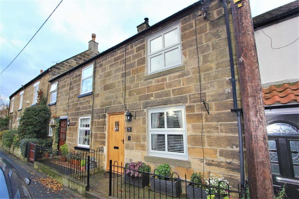 1 Bedroom Terraced House for sale in High Street, Great Broughton
