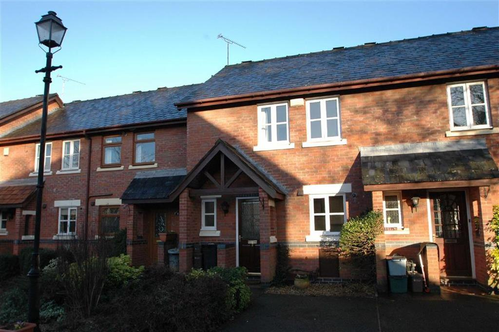 3 Bedrooms Mews House for sale in Mount Place, Boughton, Chester